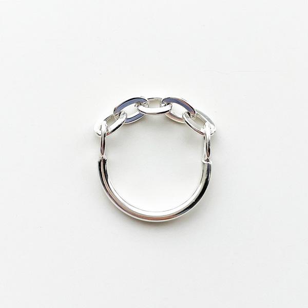 Saskia Diez/BARBELLE RING** 925 AG