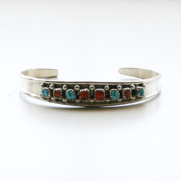 【20%OFF】 HARPO/BRACELET BR117T Mixed Turquoise