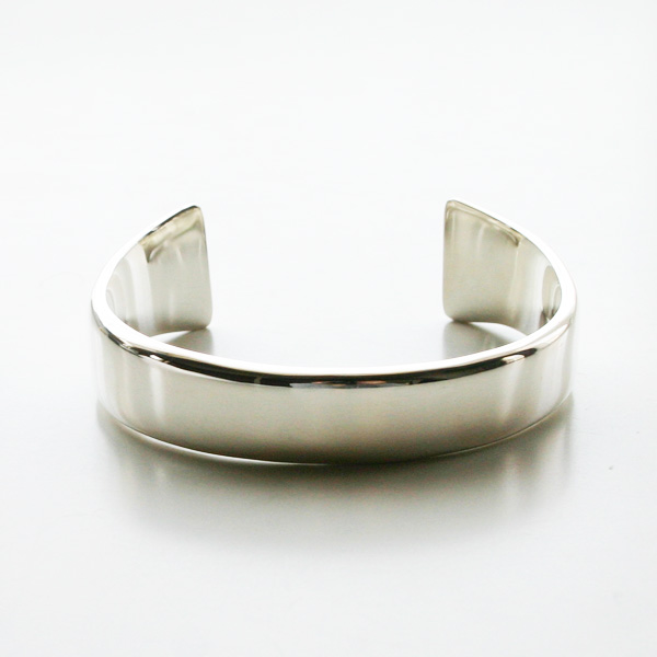 【再入荷】PHILIPPE AUDIBERT/Bobby bracelet Silver Color,