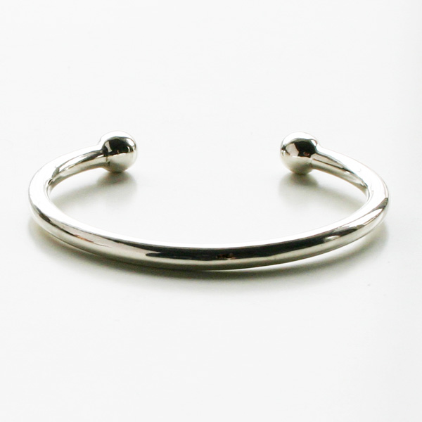 PHILIPPE AUDIBERT/Craig bracelet Silver Color,