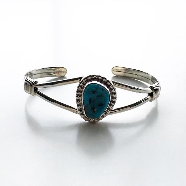 HARPO/BR02b/2019ss One Stone Bracelet