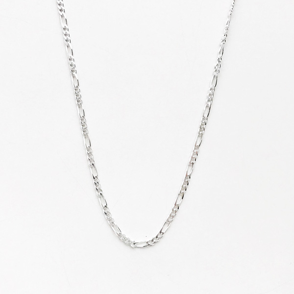 Wolf Circus/Mila Necklace in Sterling Silver