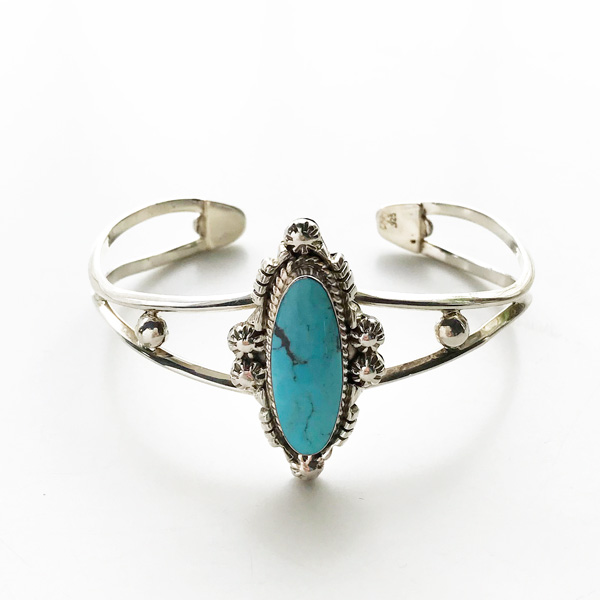 HARPO/BR06/2020ss One Stone Bracelet