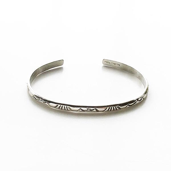 HARPO/BR02/2020ss Simple Bracelet