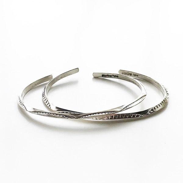 HARPO/BR01a/2020ss Simple Bracelet