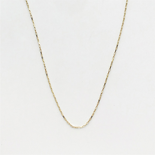 Wolf Circus/Kalen Chain in Gold