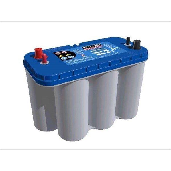 オプティマバッテリー ブルートップD1400M BTDC-5.5L