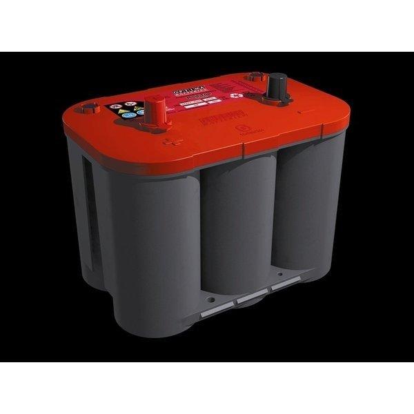 オプティマバッテリー レッドトップ1050S-R RTS-4.2L