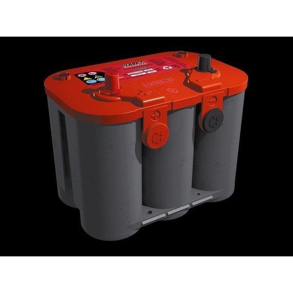 オプティマバッテリー レッドトップ1050U RTU-4.2L