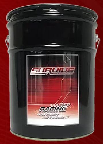 サバイブオイル レーシングプラス RACING Plus 15W-50(最低受注単位はは1L以上になります。1Lに満たない量の受注はできません。ご注意ください)