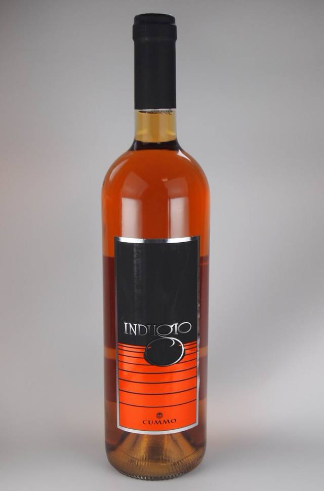【女性専用ワイン】イタリア シチリア 直輸入 干しぶどうのワイン Indugio/インドゥージョ  【マリアージュ:白身の肉・チーズ・干し果実・チョコレート】 1本3240円を2268円卸価格