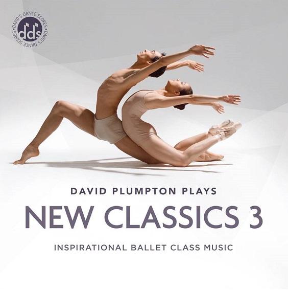 デヴィッド・プランプトン  David Plumpton: New Classics3 (直輸入CD)