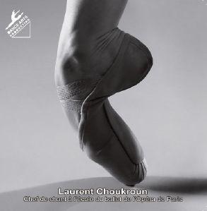 ローラン・シュクルン Laurent Choukroun Vol.21(CD)