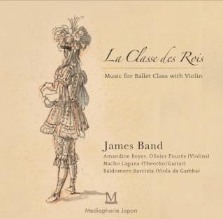 La Classe des Rois (ラ クラス デ ロワ) (CD)