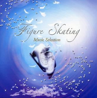 フィギュア・スケート ミュージック・セレクション06-08(CD)