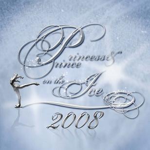 プリンセス&プリンス ON THE アイス 2008(CD)