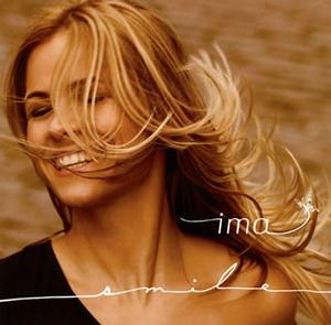 IMA「スマイル SMILE」(CD)