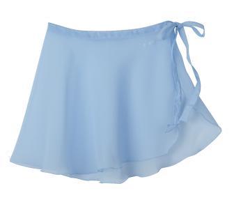 〈レペット〉 D072 ジュニア巻きスカート