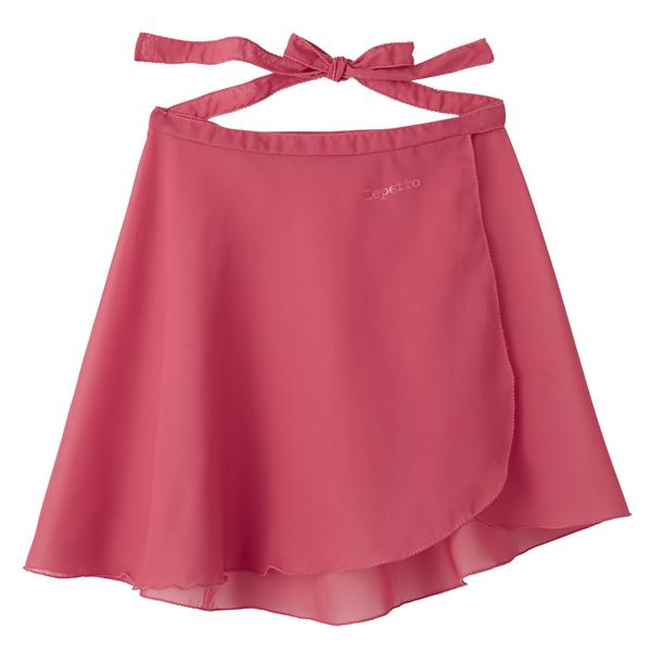 【SALE】〈レペット〉 D072 ジュニア巻きスカート