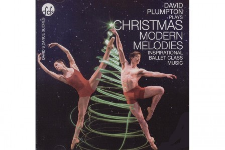 デヴィッド・プランプトン  David Plumpton: Christmas Modern Melodies (直輸入CD)
