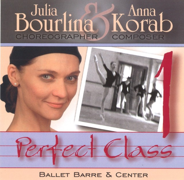 CD PERFECT CLASS 1 (PC01C Perfect class)