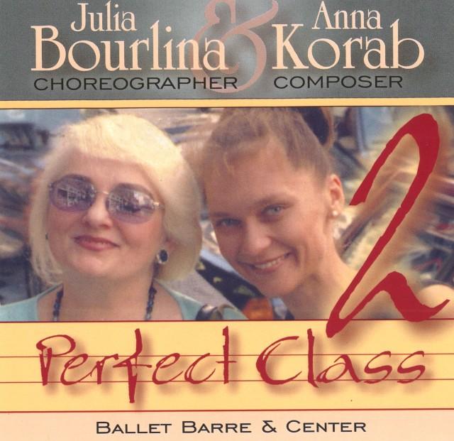 CD PERFECT CLASS 2 (PC02C Perfect class)