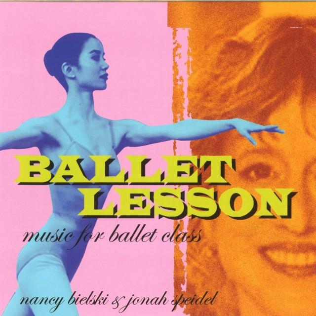 CD Ballet Lesson (BOD2678)
