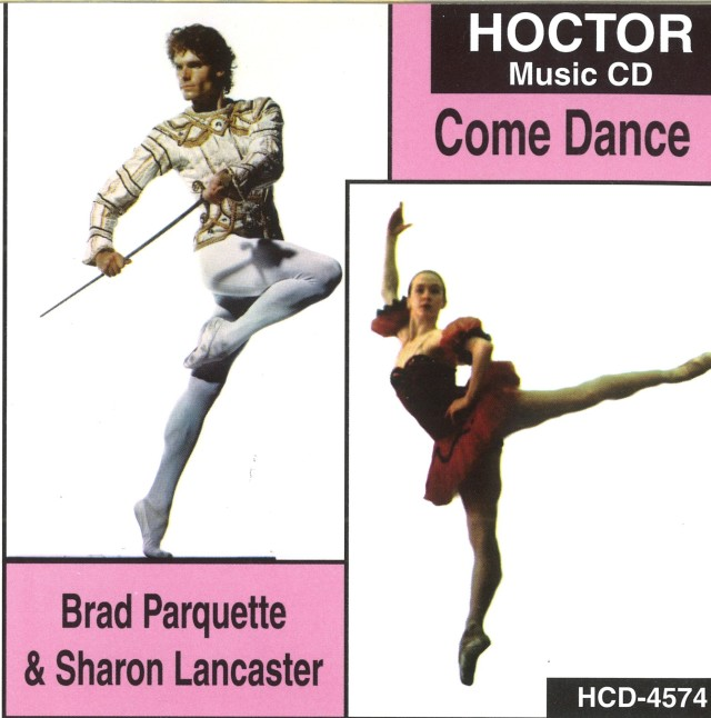 CD Come Dance (HCD-4574)