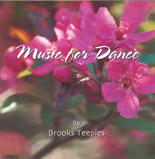 CD Music for Dance (PS01C)