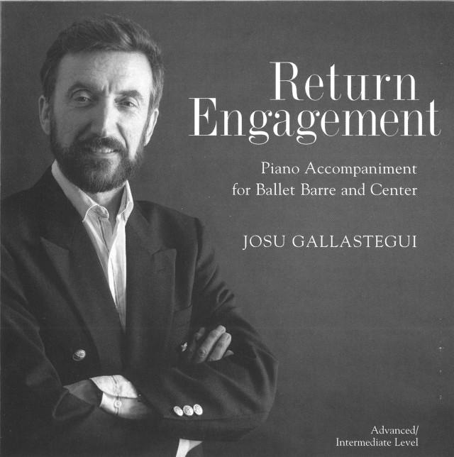 CD Return Engagement(SR9607)