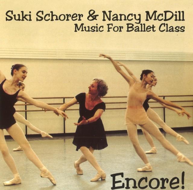 CD Encore! (BOD9747)