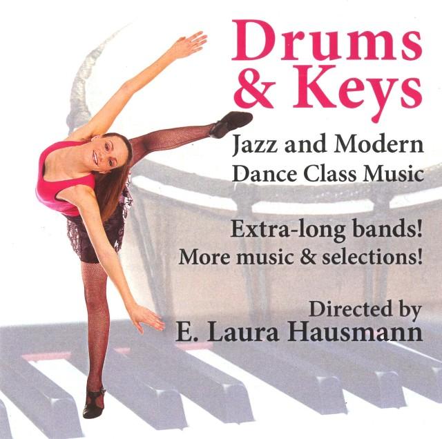 CD Drums & Keys (HM09C)