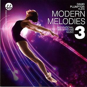 デヴィッド・プランプトン  David Plumpton: MODERN MELODIES 3 (直輸入CD)