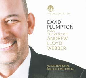 デヴィッド・プランプトン  David Plumpton: plays the Music of ANDREW LLOYD WEBBER (直輸入CD)