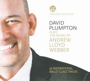 デヴィッド・プランプトン  David Plumpton: plays the Music of ANDREW LLOYD WEBBER (直輸入CD)