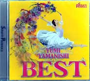 YUMI YAMANISHI BEST(CD)