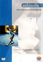 シルヴィ・ギエム エヴィダンシア(DVD)