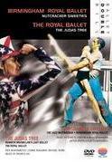 バーミンガム・ロイヤル・バレエ「くるみ割り人形キャンディ」 英国ロイヤル・バレエ「ジューダス・トゥリー」(DVD)