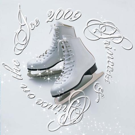 プリンセス&プリンス ON THE アイス 2009(CD)
