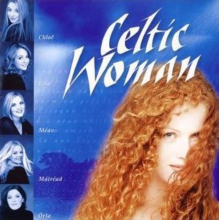 ケルティック・ウーマン(CD)