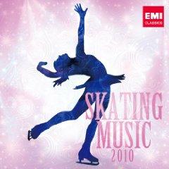 スケーティング・ミュージック2010(CD)