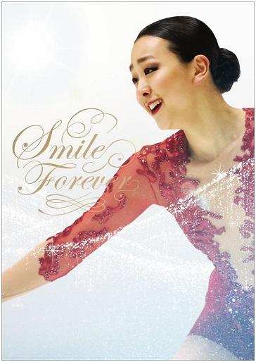 DVD 浅田真央『Smile Forever』~美しき氷上の妖精~
