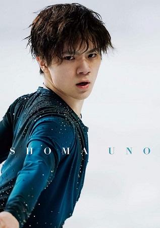 DVD 宇野昌磨 『未完~Believe』