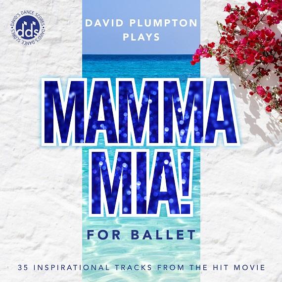 デヴィッド・プランプトン  David Plumpton: ABBA for Ballet(Renamed Mamma Mia for Ballet) (直輸入CD)