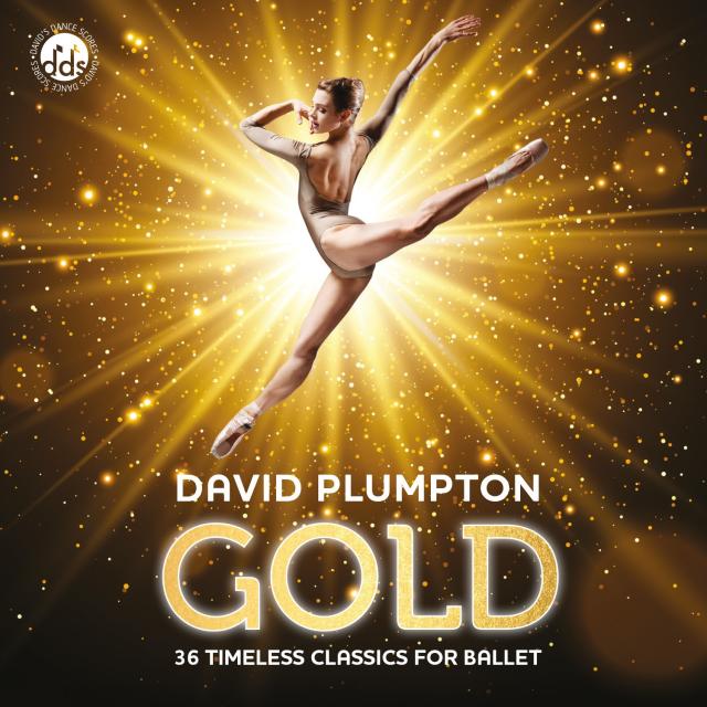 デヴィッド・プランプトン  David Plumpton: GOLD (直輸入CD)