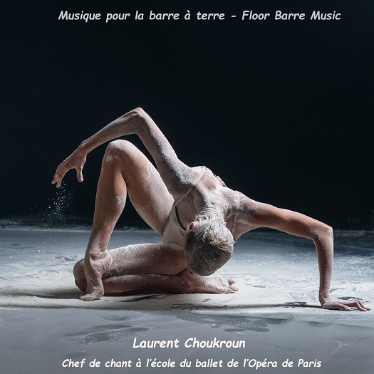ローラン・シュクルン Laurent Choukroun Vol.23(CD)