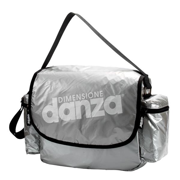 【SALE】〈danza ダンツァ〉44222-7009 メタリックショルダーバッグ