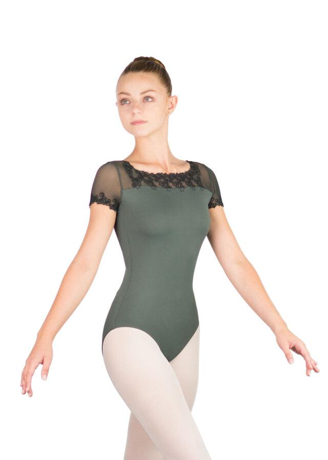 〈Ballet Rosa バレエローザ〉AURORA(オーロラ)