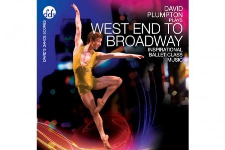 デヴィッド・プランプトン David Plumpton: West End to Broadway(直輸入CD)