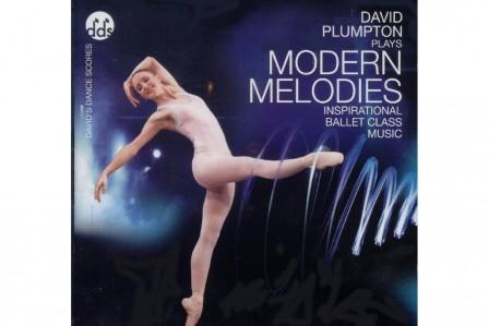デヴィッド・プランプトン  David Plumpton: Modern Melodies (直輸入CD)